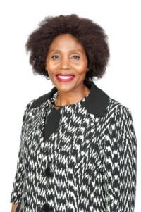 Tsholofelo Mokotedi